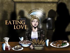 Eating Love